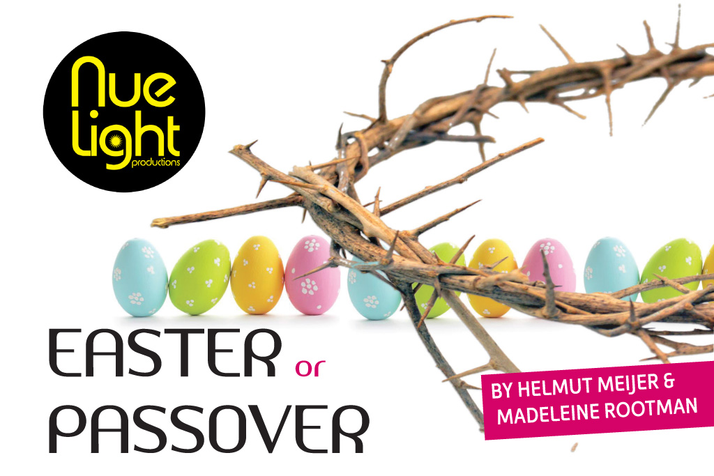 Easter or Passover?