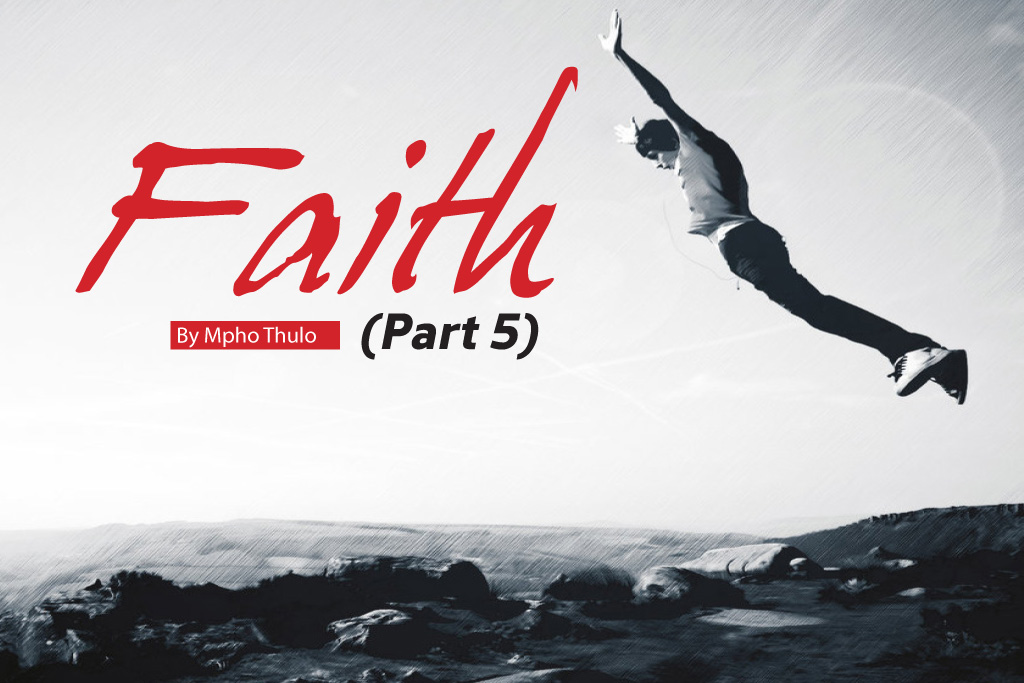 Faith Part 5