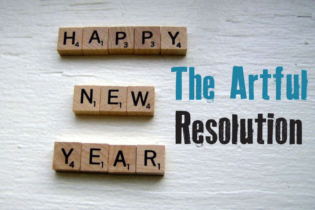 The Artful Resolution