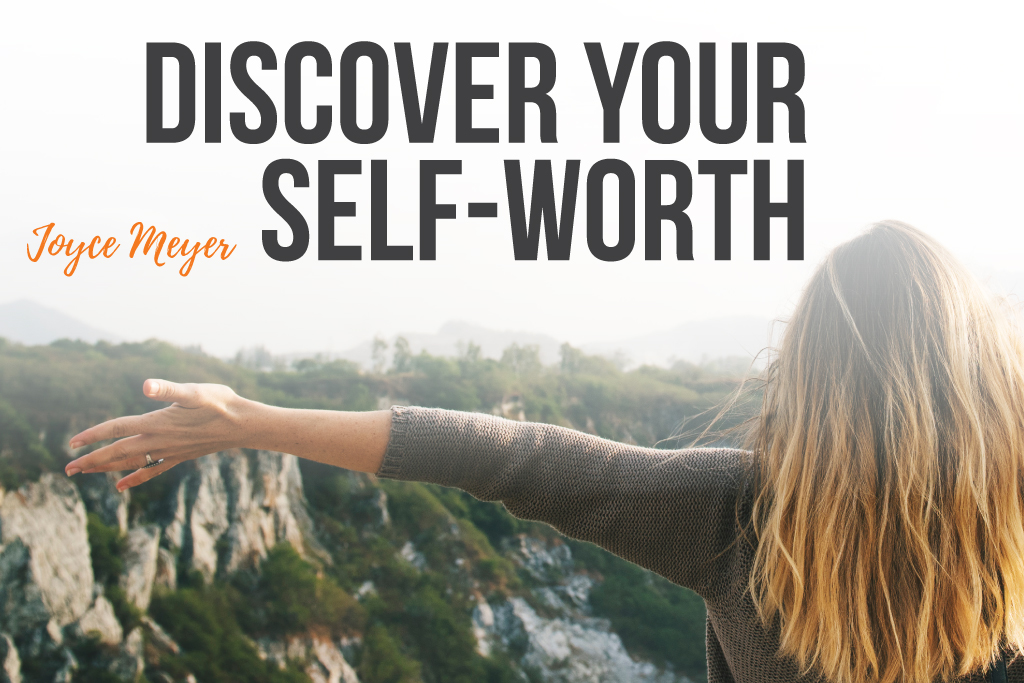 Discover Your Self-Worth