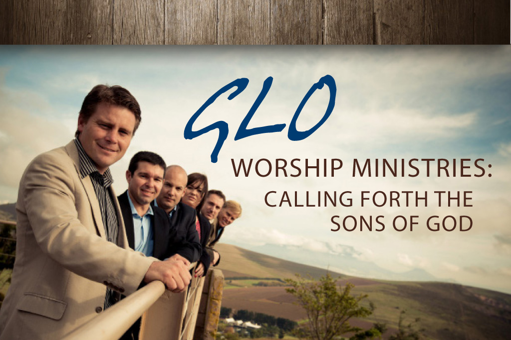 GLO Worship Ministries
