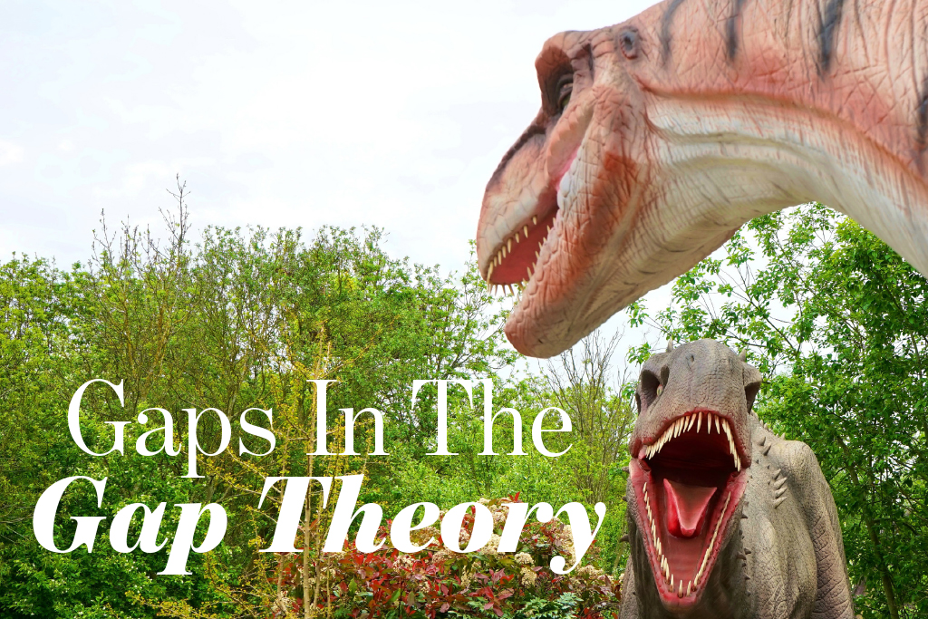 Gaps in the Gap Theory