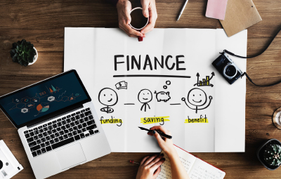 Financial Literacy In Schools And At Home?